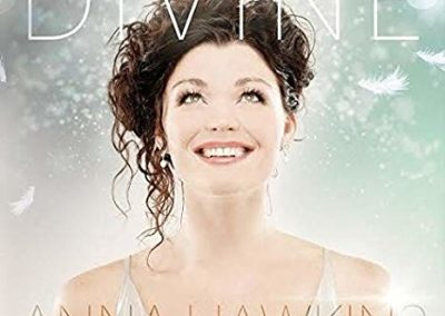 Anna Hawkins – Divine