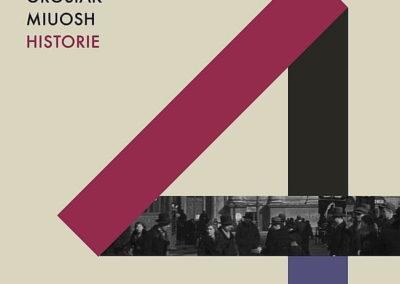 Smolik | Grosiak | Miuosh – Historie