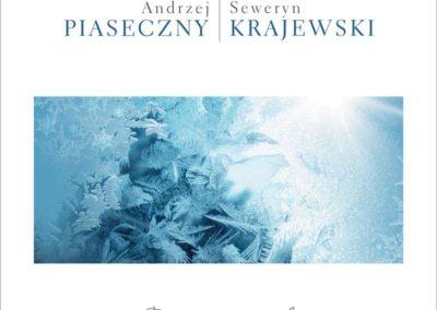 Andrzej Piaseczny i Seweryn Krajewski – Zimowe piosenki