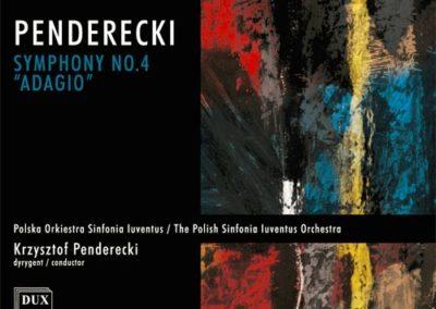 "Penderecki – symphony no.4 ""Adagio"""