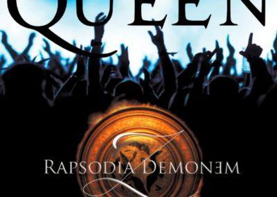 Queen | Rapsodia z demonem